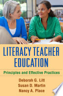 Literacy Teacher Education