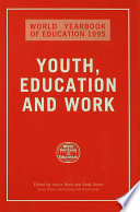 Youth  Education and Work