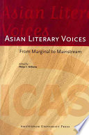 Asian Literary Voices