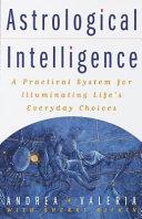 Astrological Intelligence