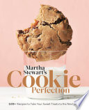 Martha Stewart s Cookie Perfection Book PDF
