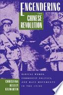 Engendering the Chinese Revolution