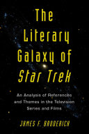 The Literary Galaxy of Star Trek