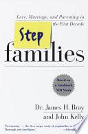 Stepfamilies
