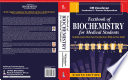 Textbook of Biochemistry for Medical Students