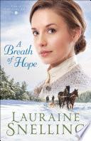A Breath of Hope  Under Northern Skies Book  2
