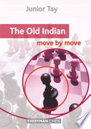 The Old Indian: Move by Move Pdf/ePub eBook