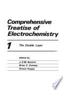 Comprehensive Treatise of Electrochemistry