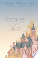 Palace Of Lies book