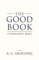download ebook the good book pdf epub