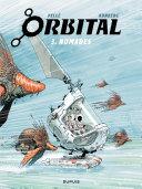 download ebook orbital - tome 3 - nomades pdf epub