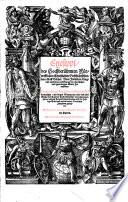Egesippi  des hochber  hmten f  rtrefflichen christlichen Geschichtschreibers  f  nff B  cher   vom I  dischen Krieg