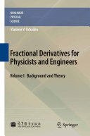 Fractional Derivatives for Physicists and Engineers