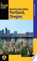 Best Easy Day Hikes Portland  Oregon