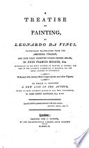 A Treatise On Painting To Which Is Prefixed A New Life Of The Author By J S Hawkins