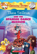 The Spanish Dance Mission