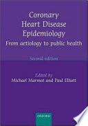 Coronary Heart Disease Epidemiology