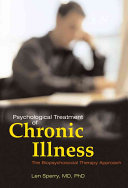 Psychological Treatment of Chronic Illness: The Biopsychosocial Therapy Approach