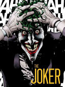 Ebook The Joker Epub Matthew Manning,Daniel Wallace Apps Read Mobile