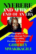 Nyerere and Africa