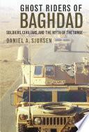 Ghost Riders of Baghdad