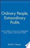 download ebook ordinary people, extraordinary profits pdf epub