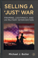 Selling A Just War