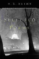 Selected Poems : poems, including