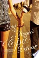 Amy   Roger s Epic Detour