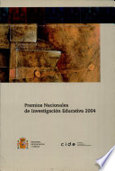 Premios nacionales de Investigación educativa