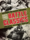 Garth Ennis Presents Battle Classics