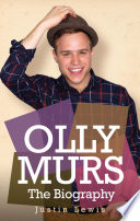 Olly Murs The Biography book