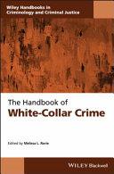 The Handbook of White-Collar Crime Book