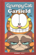 Grumpy Cat and Garfield