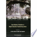 The Reflective Spin