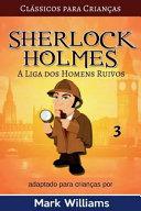 Sherlock Holmes Adaptado Para Criancas