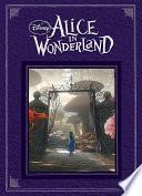 Alice in Wonderland: Tim Burton's Novelization