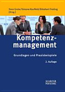 Kompetenzmanagement