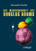 Die Wissenschaft bei Douglas Adams