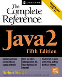 Java 2 The Complete Reference Fifth Edition