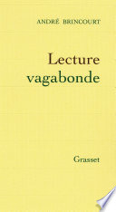 Lecture vagabonde