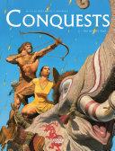 download ebook conquests - volume 2 - the hittite trap pdf epub