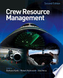 Crew Resource Management Focus On Crm In The