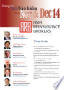 Thông tin tái/bảo hiểm 11/12 2014