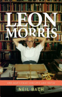 download ebook leon morris: one man\'s fight for love and truth pdf epub