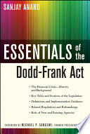 Essentials of the Dodd Frank Act