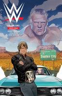 WWE Vol  2