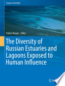 download ebook the diversity of russian estuaries and lagoons exposed to human influence pdf epub