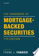 The Handbook of Mortgage Backed Securities  7th Edition