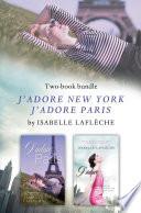 Isabelle Lafleche S J Adore Bundle